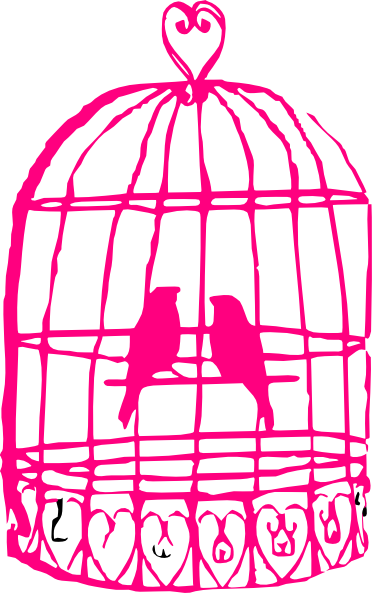 Related   Bird Cage Clipart