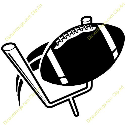 Clipart Football Goal Post   Clipart Panda   Free Clipart Images