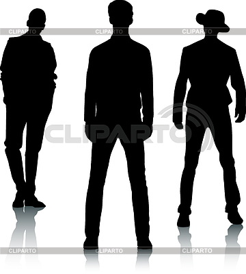 Male Fashion Model Clipart   Cliparthut   Free Clipart