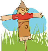 Scarecrow Clipart 4 540 720 Pictures To Like Or Share On Facebook