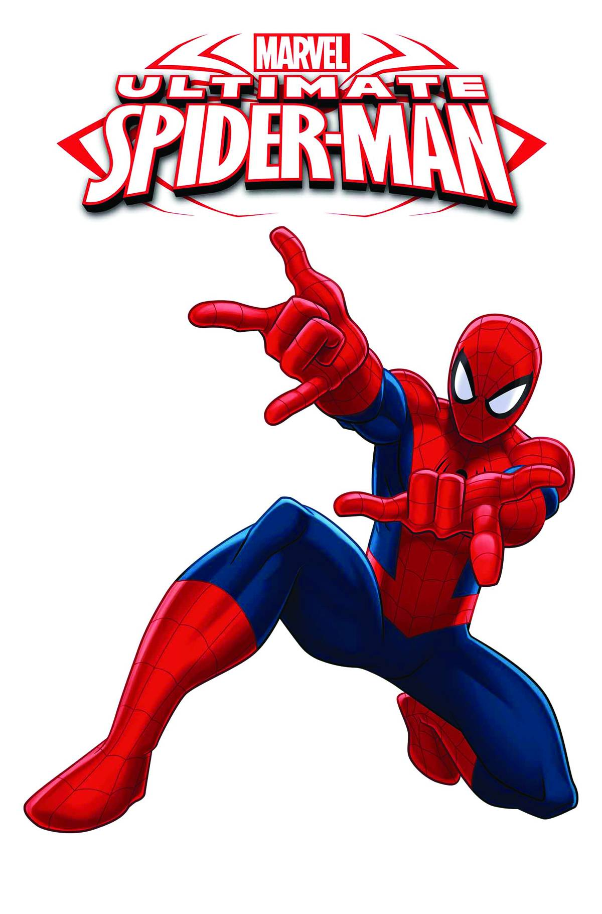 Ultimate Spider Man  Animated Series    Marvel Comics Database