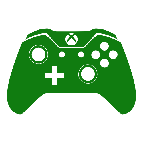 Xbox One Controller Png Cartoon Xbox C Xbox One Png