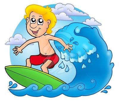 Clip Art Surfer Clip Art surfer boy clipart kid 2014 clipartpanda com about terms