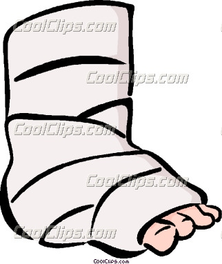 Ankle 20clipart   Clipart Panda   Free Clipart Images