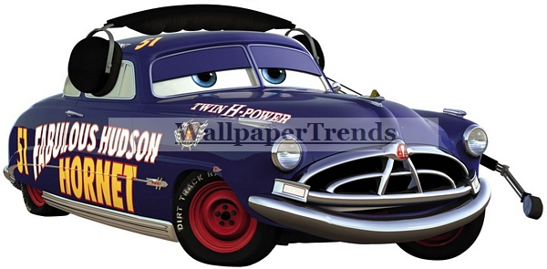 doc hudson disney pixar cars photo 6794841 fanpop. Black Bedroom Furniture Sets. Home Design Ideas
