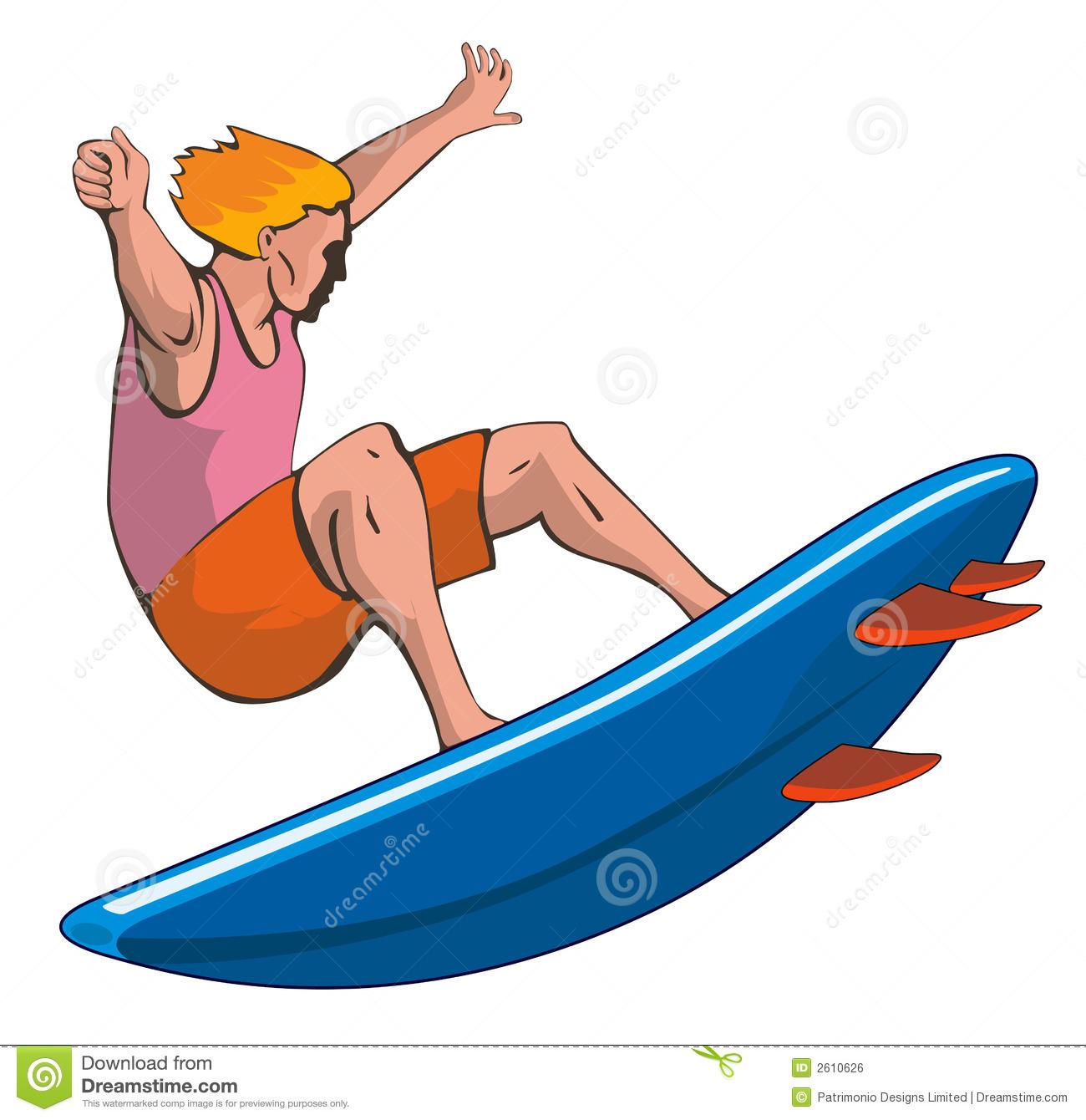Clip Art Surfer Clip Art surfing clipart kid go back pix for clip art