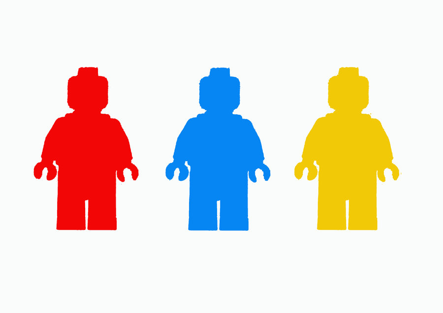 Lego Clipart - Clipart Suggest