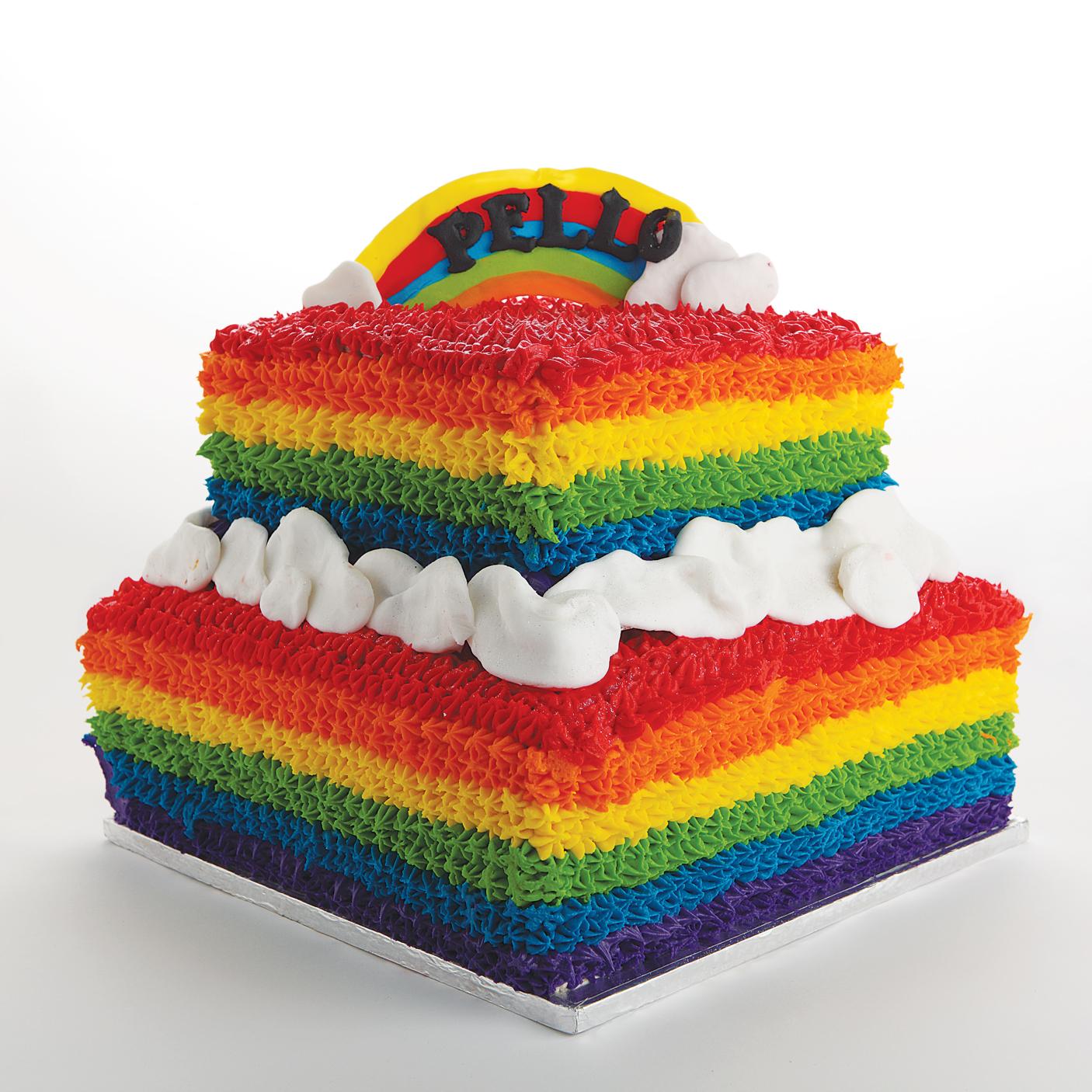 rainbow cake p0ycsw clipart kid free earth clipart free earth clipart