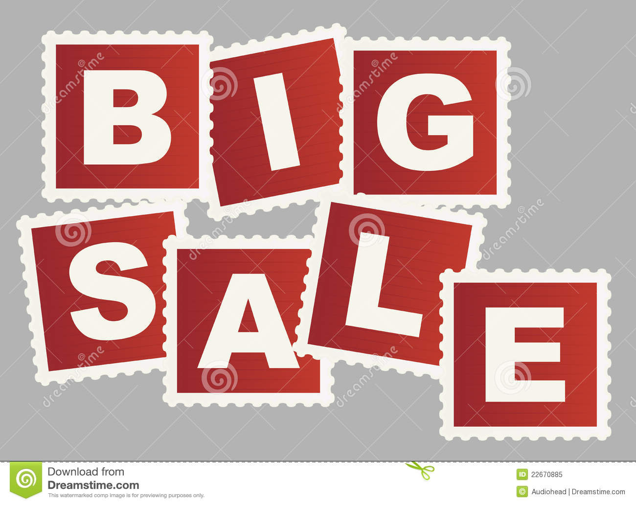 Sale Sign Royalty Free Stock Photo   Image  22670885