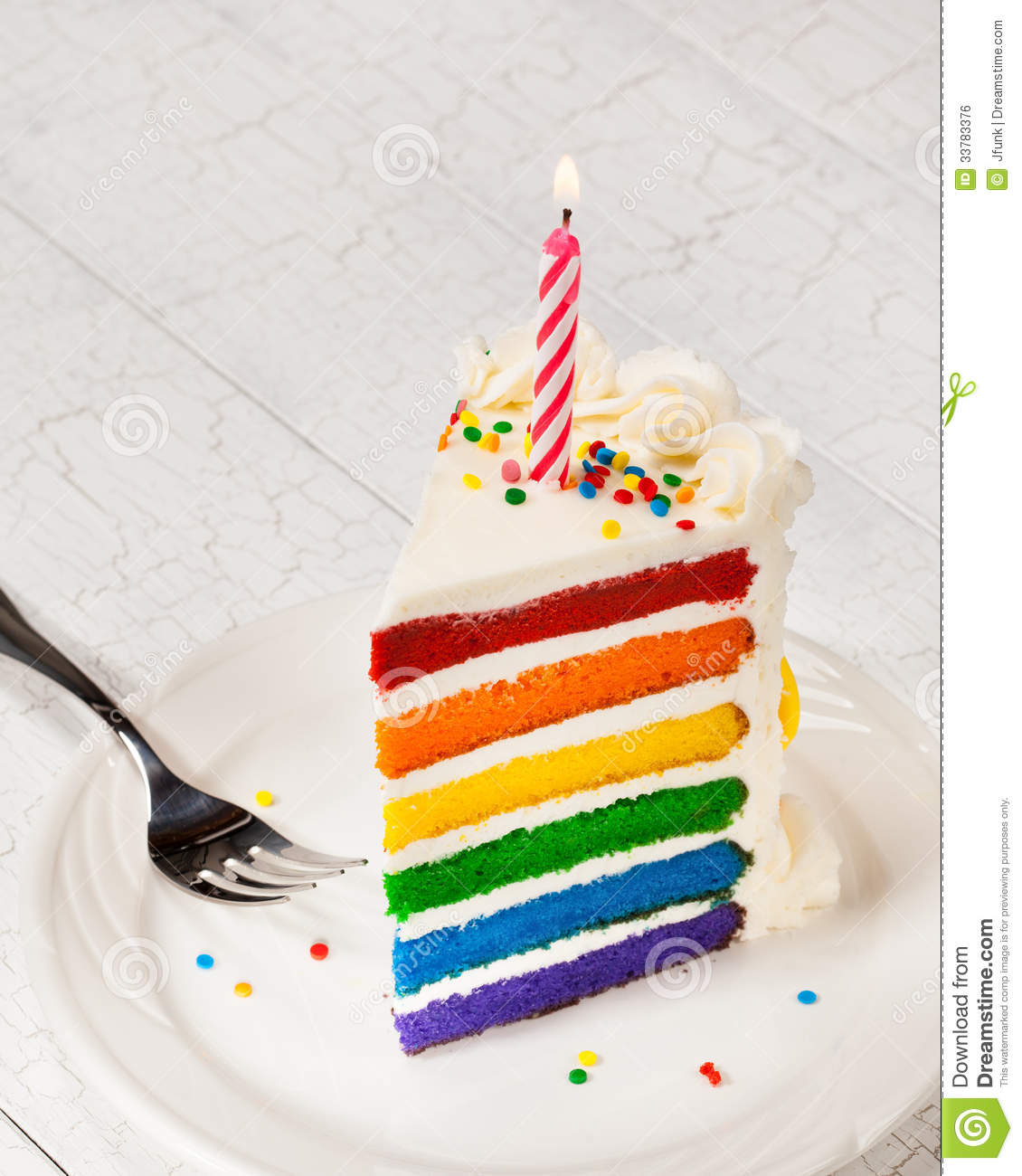 Birthday Cake Slice Clipart - Clipart Suggest