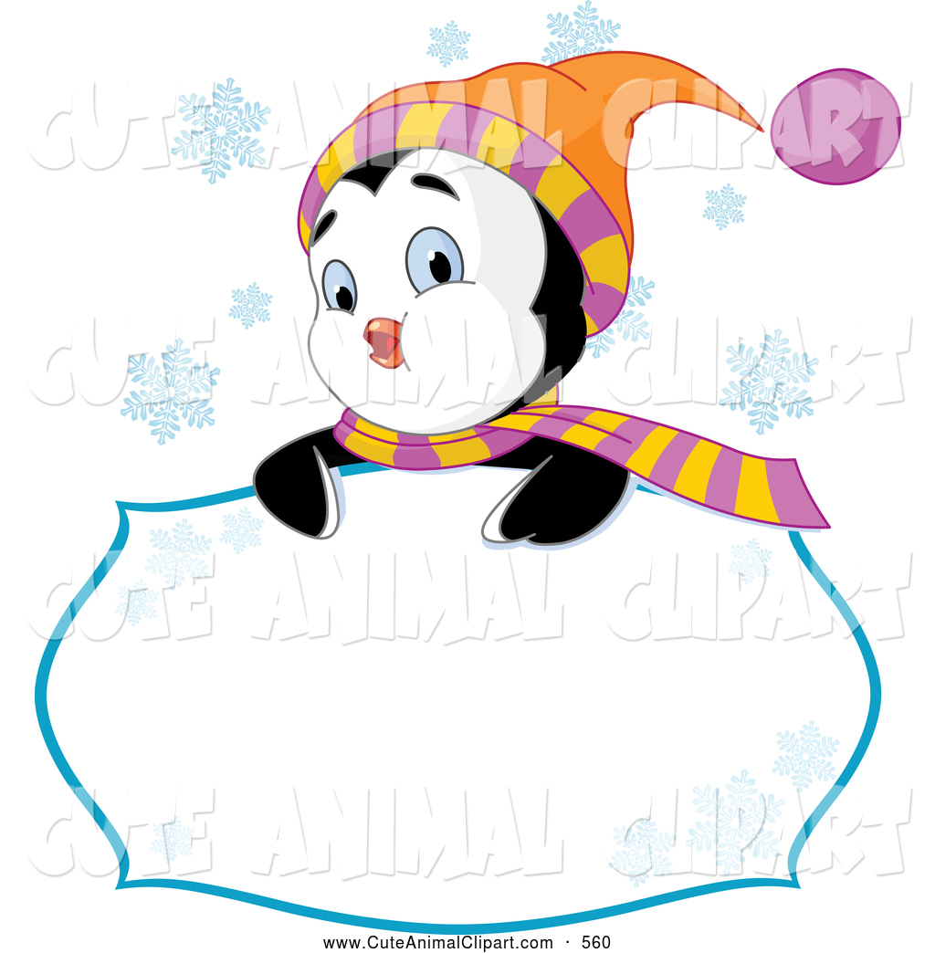 clipart panda winter - photo #29