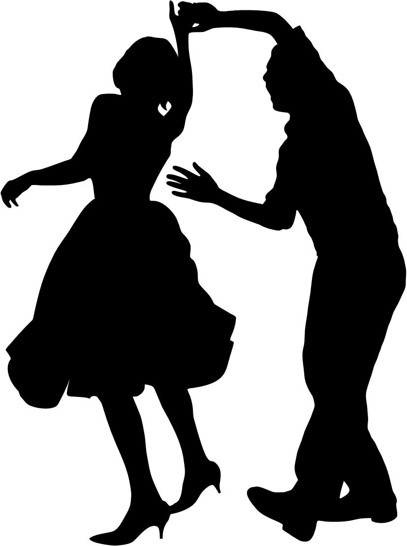 27 Swing Dance Clip Art Free Cliparts That You Can Download To You