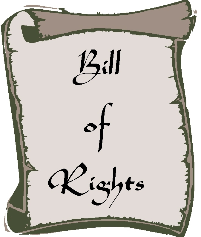 Clip Art Bill Of Rights Clip Art clip art bill of rights clipart kid publish with glogster