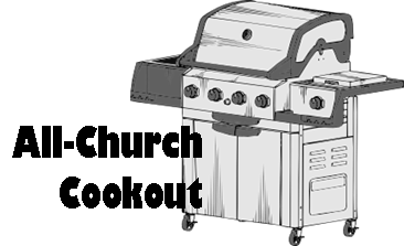 Church Cookout Free Clipart