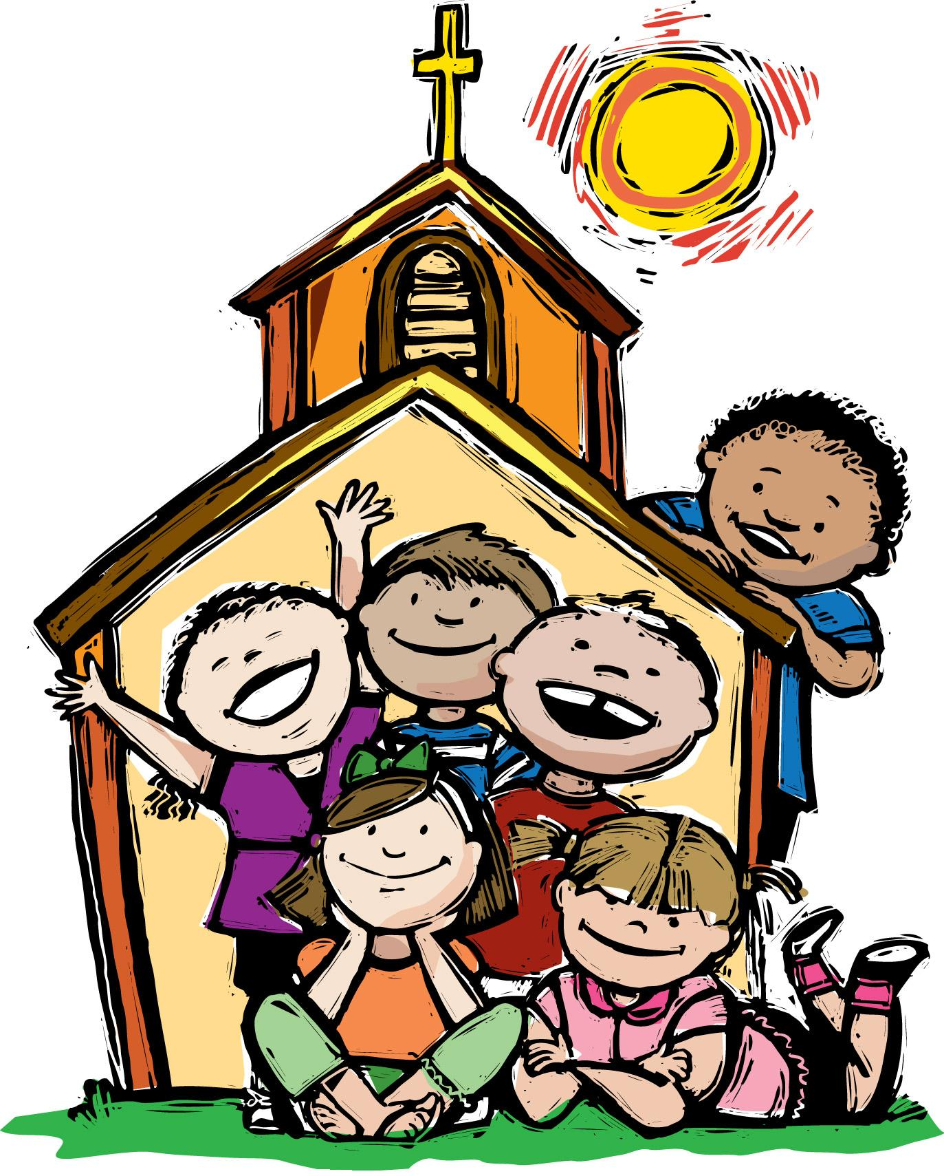 Clip Art Sunday School Clip Art family in sunday school clipart kid church images panda free images