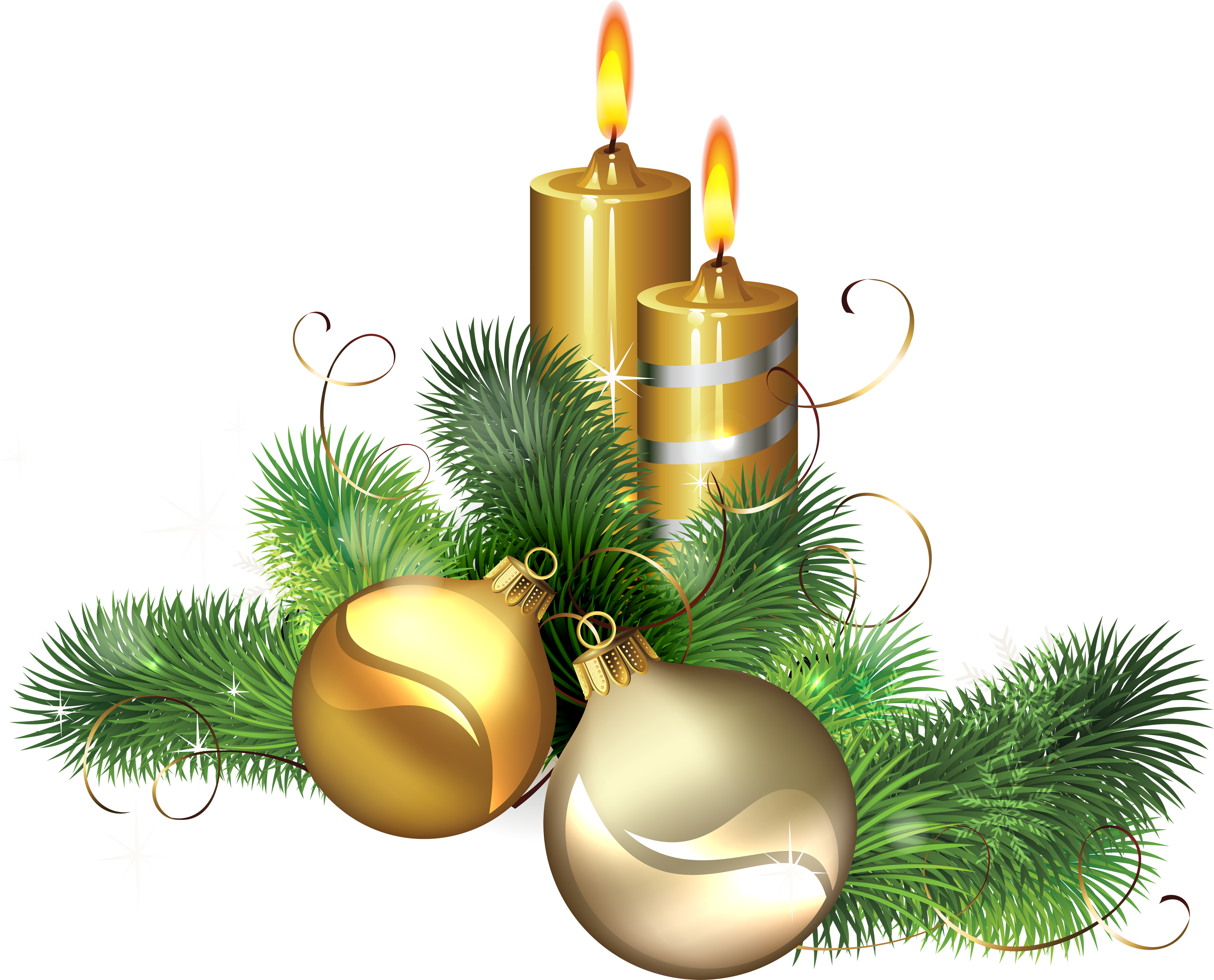 christmas candle with banner clipart clipart suggest. Black Bedroom Furniture Sets. Home Design Ideas