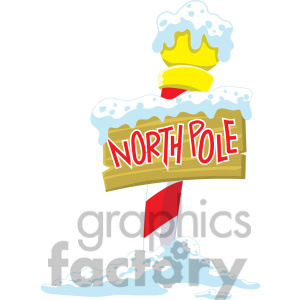 North Pole Clip Art Images Found