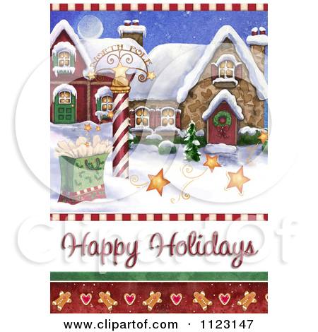 Royalty Free Stock Illustrations Of Christmas By Gina Jane Page 1
