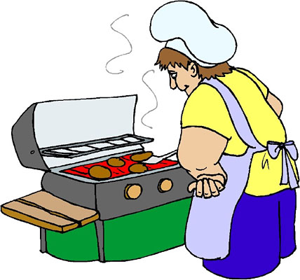 Showing Gallery For Church Cookout Clipart