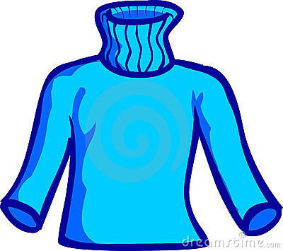 Sweater Clipart Blue Sweater 2778057 Jpg