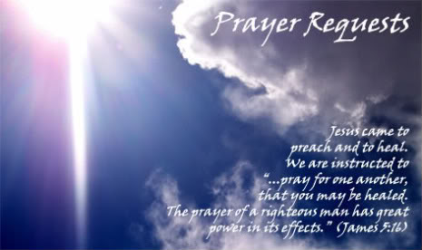 First United Methodist Church   Mccamey Tx  Prayer Request