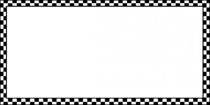 Nascar Auto Racing Free Clipart On Checkered X Clip Art Vector Clip
