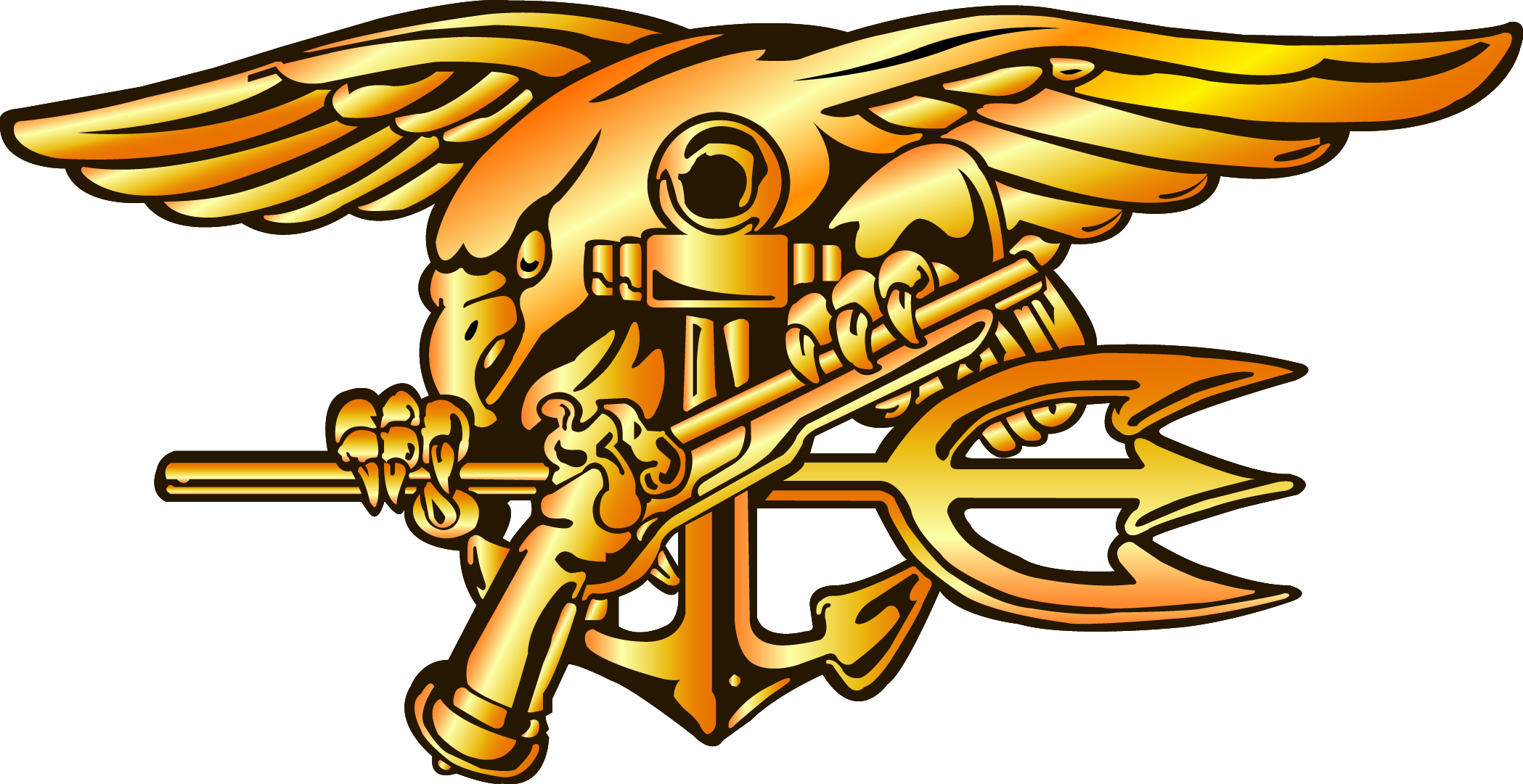 Navy Official Seal Clipart - Clipart Kid