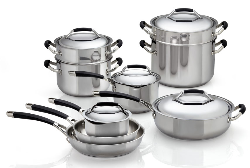 Pictures Of Pots And Pans   Clipart Best