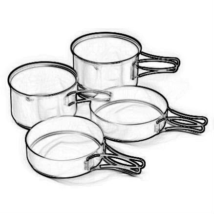 cooking pots and pans clipart - clipart kid