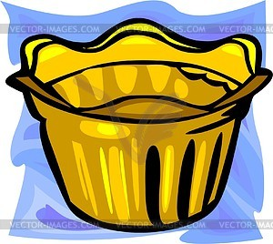 Pots And Pans   Vector Clipart