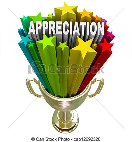 Recognizing Outstanding Effort Or    Csp12692320   Search Clipart