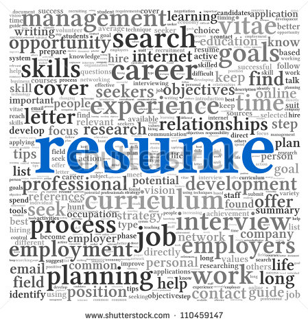Resume Workshop we will be partnering with tuhr director of outreach and hiring michael robinson with various workshops throughout the semester this thursday sept 23rd Resume Workshop Clip Art Resume Concept In Word Tag