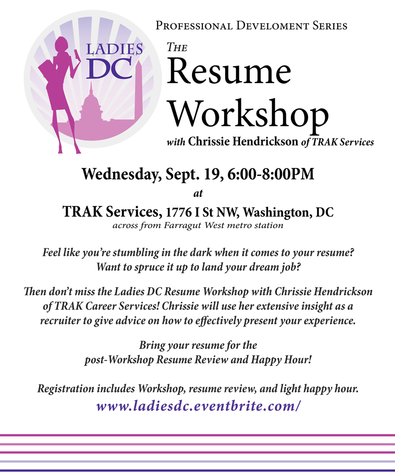 Resume Workshop followup resume workshop Resume Workshop Image Search Results