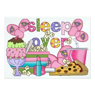 Searches Related To Sleepover Invitations Clip Art Sleepover
