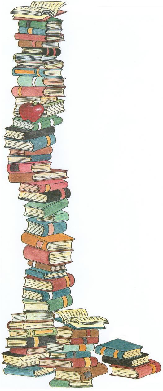 Stack Of Childrens Books Clip Art Images   Pictures   Becuo