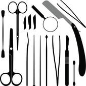 Surgical Scissors Illustrations And Clip Art  37 Surgical Scissors
