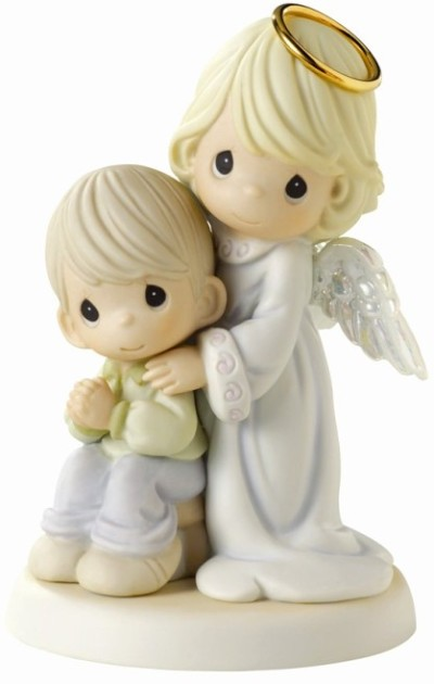 Precious Moments Angel Clipart - Clipart Kid