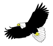11 American Eagle Clip Art Free Cliparts That You Can Download To You