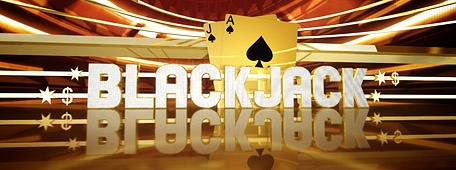 Blackjack Casino Motion Graphics   Infinite World Studios   Graphic M