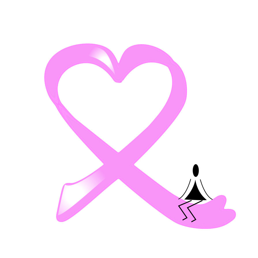 Cancer Awareness Clipart - Clipart Kid