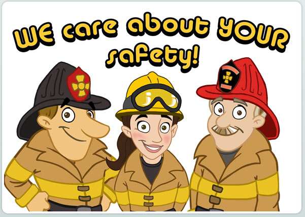 Clip Art Fire Safety Clipart kitchen fire safety clipart kid tips for your home