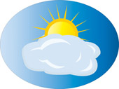 Glacier Clipart Tn Cloud Sun Jpg