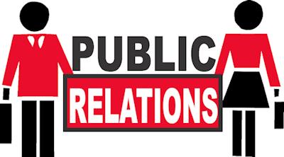 Public Relations Clip Art