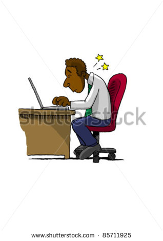Slouching Stock Photos Illustrations And Vector Art