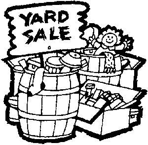 The Beginner S Guide To Shopping Yard Sales