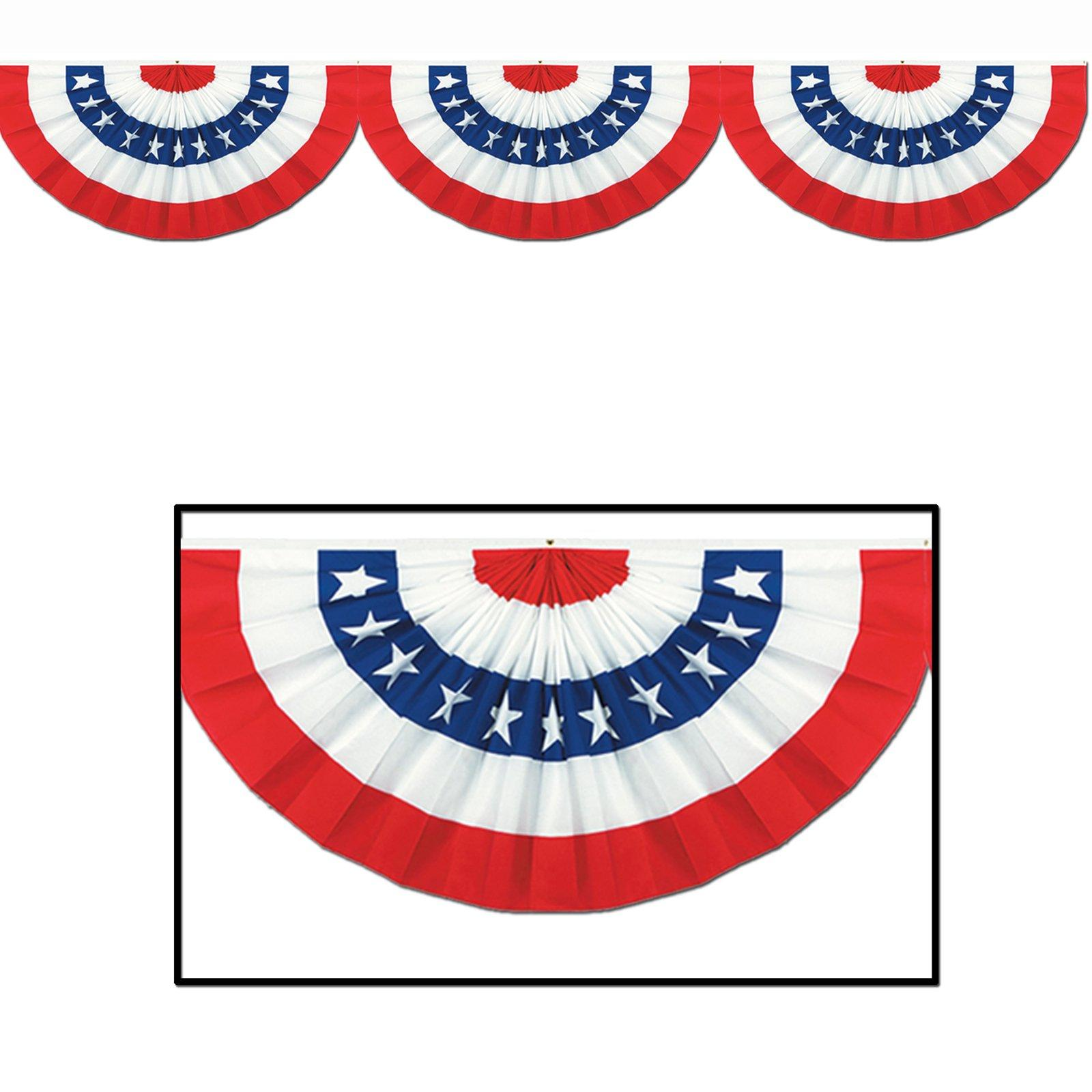 patriotic bunting clipart clipart suggest