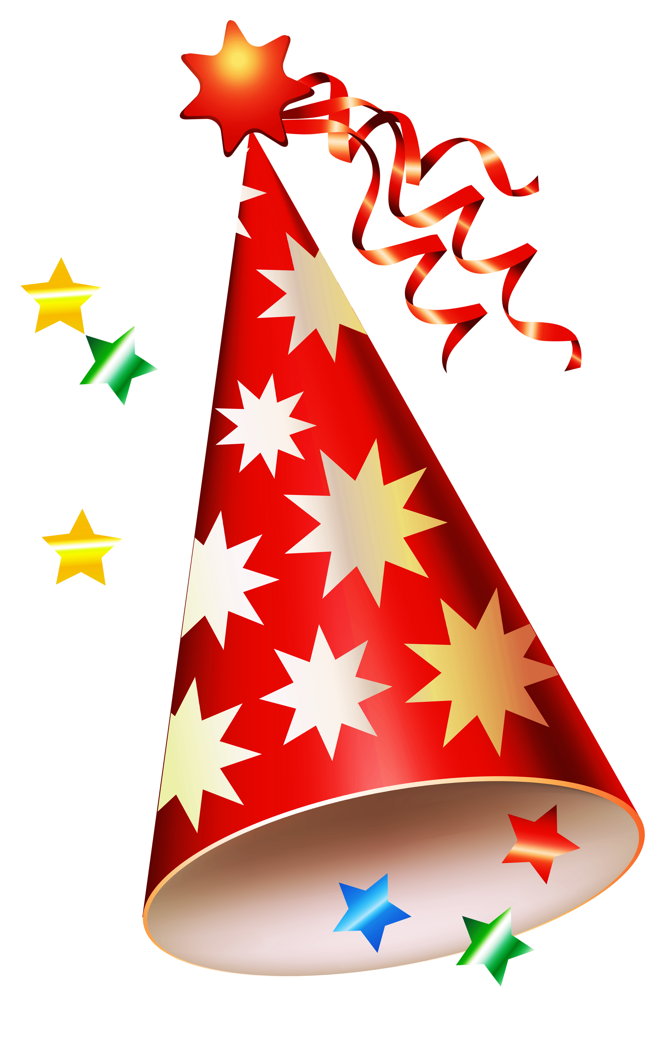 Birthday Cap Image Free Cliparts That You Can Download To You