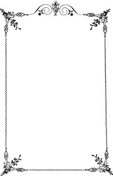Elegant frame clipart suggest