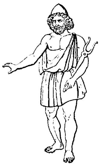 Hephaestus    Religion Mythology Greek Greek 5 Hephaestus Png Html