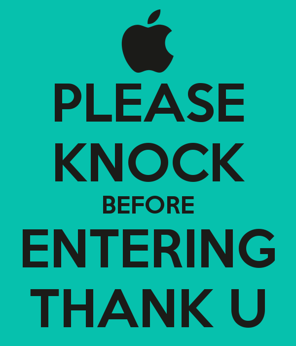 Please Knock Before Entering Printable Sign Enter A Room Clipart